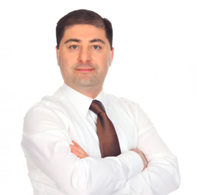Абшилава Георгий Валерьянович