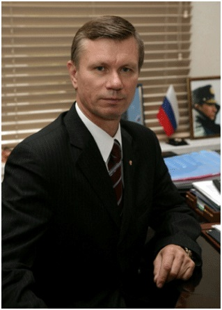 Буянов Владимир Петрович