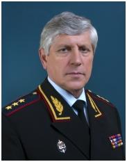 Гордиенко Владимир Васильевич
