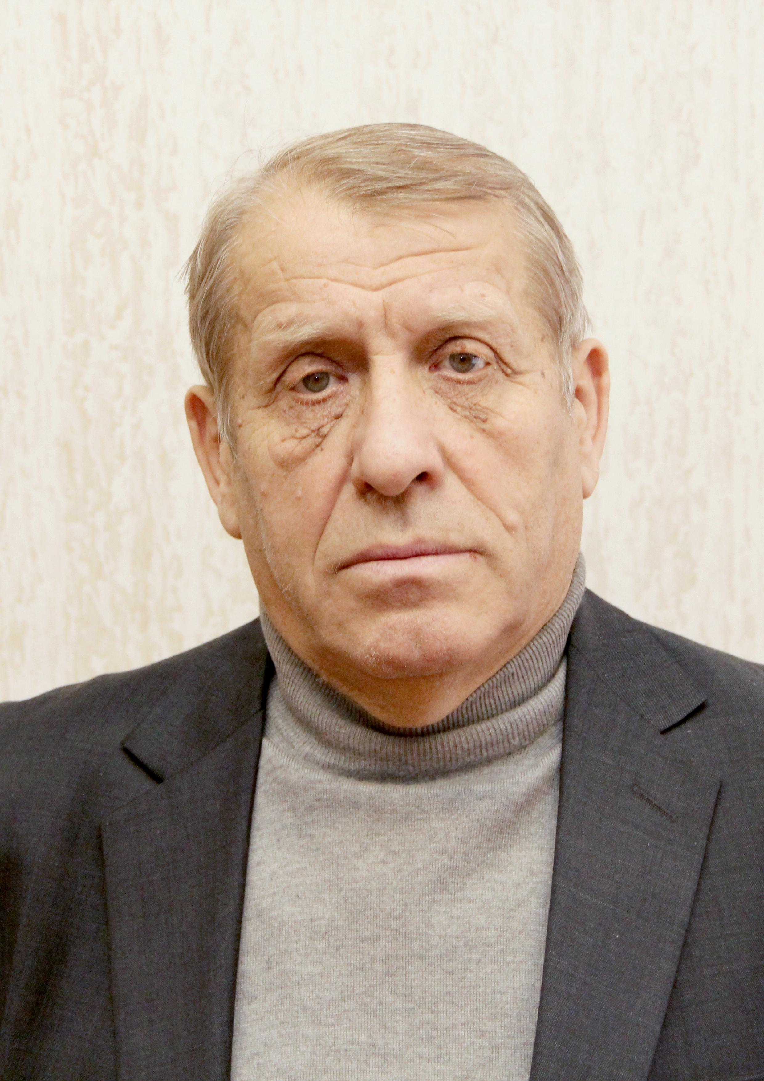 Геннадий Владимирович Дашков