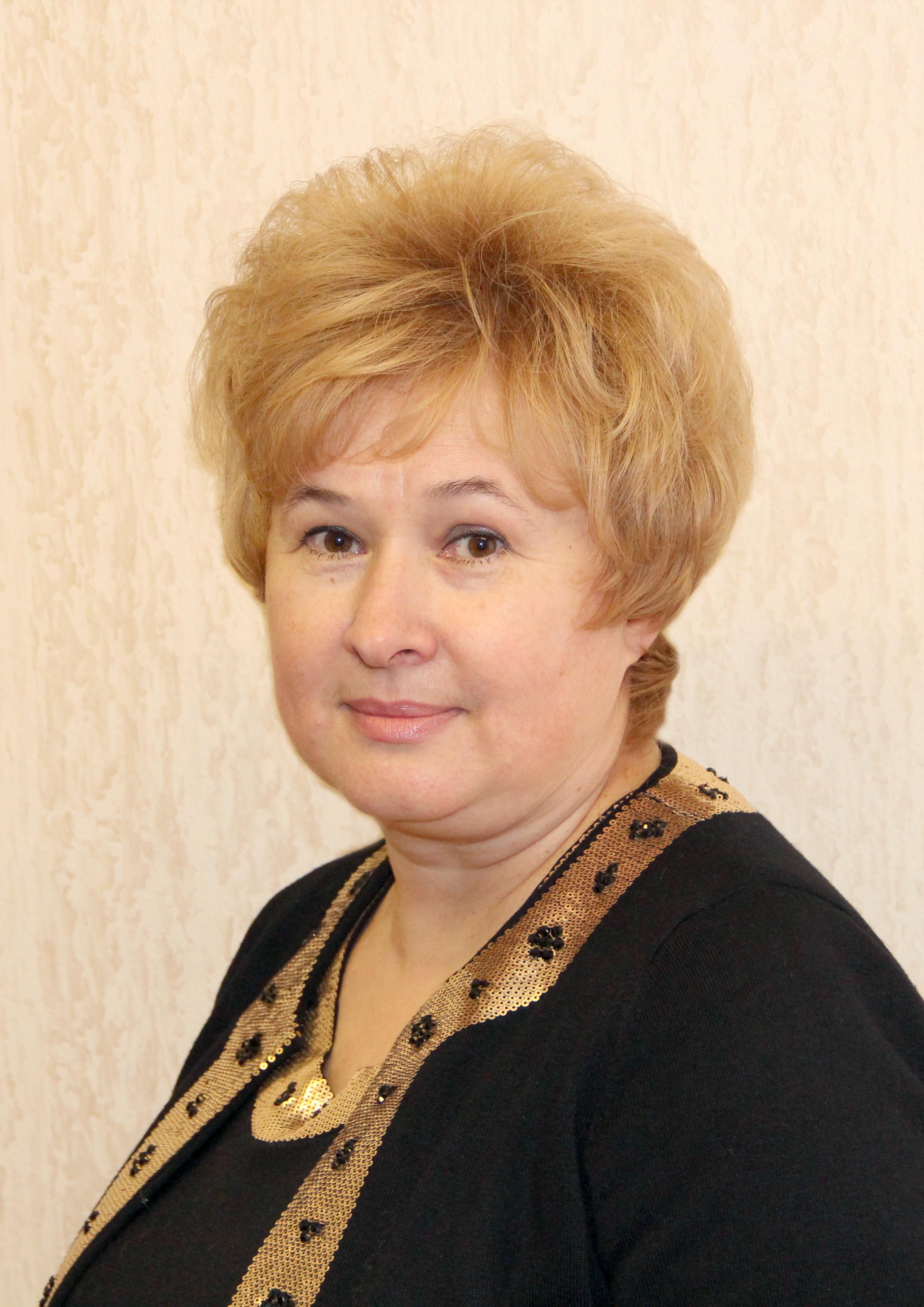 Зоя Тимофеевна Радько (в течение долгого времени заместитель заведующего кафедрой, на кафедре с момента основания кафедры, на пенсии)