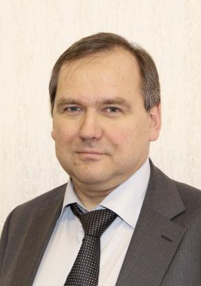 Мацкевич Игорь Михайлович заведующий кафедрой