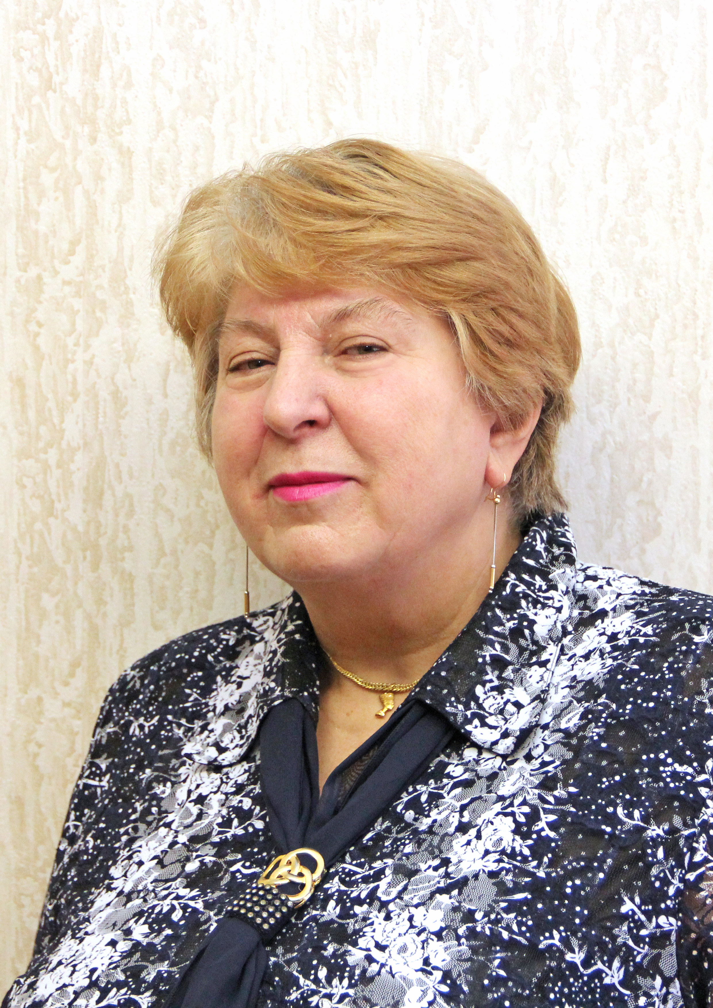 Марина Валерьяновна Королёва