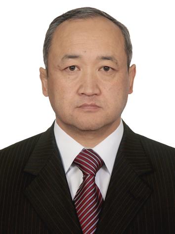 Шамурзаев Таалайбек