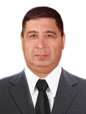 Юлдашев Фарход Талазович