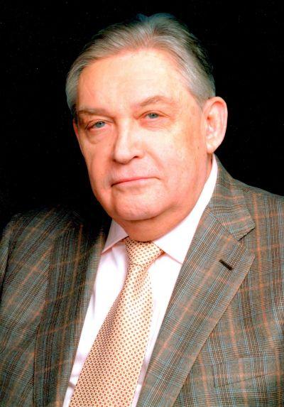 Кутафин Олег Емельянович