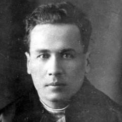 26 сентября Михаил Кошкин
