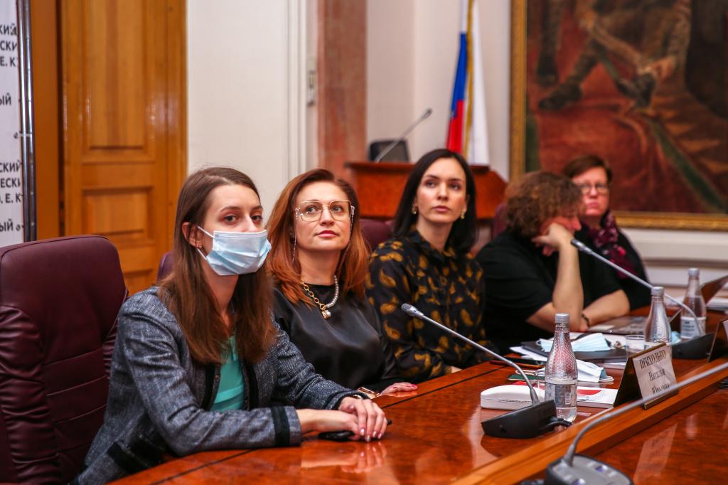 Заседание 3