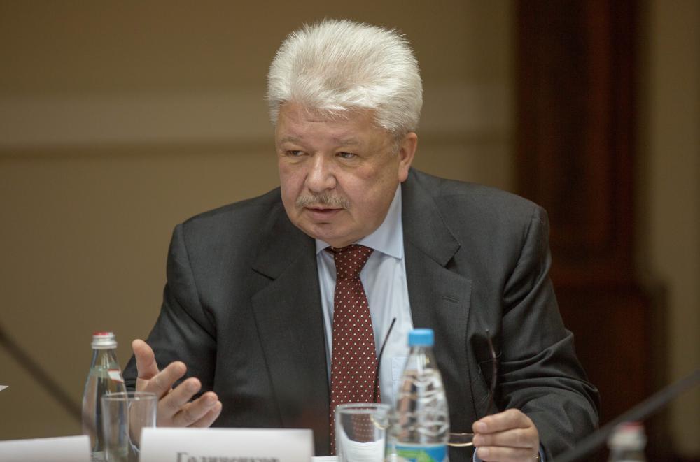 Голиченков АК