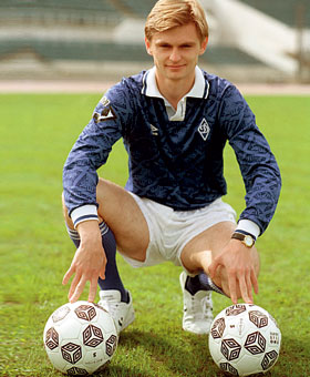 11 января 2003 года убит футболист Юрий Тишков
